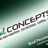 Brad Penske (Lateral Concepts, LLC)