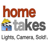 Hometakes Video Tours and Photography, Lights, Camera, Sold! (Hometakes)