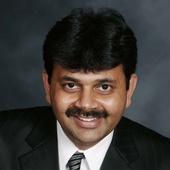 Ajay Pandya, Realtor Ajay Pandya (e-Merge Real Estate)