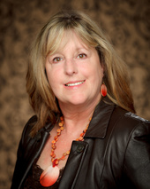 "Leslie Godbold, Motivation Speaker, Radio host ""Positively Living"" (WZGM AM1350 Independent Asheville Radio)"