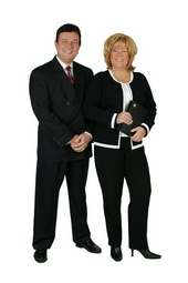 Jess and Julie Lyda, The Seattle Team (RE/MAX Northwest Realtors)
