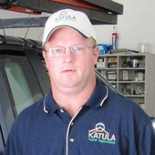 Mike Katula (Katula Home Inspections)