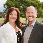 Denny and Denise Rockwell, Real Estate Professionals, Staging & Design (Berkshire Hathaway HomeServices California Properties)