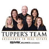 Tupper Briggs (Tupper's Team - Re/Max Alliance Evergreen)