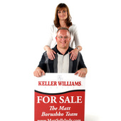 Matt Borushko, Carmel, Fishers and Noblesville Realtor (Keller Williams Realty)