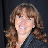 Terri Warden Arcieri (Better Homes & Land Real Estate)