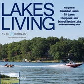 Lakes Living Magazine (Lakes Living Promotions LLC)