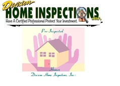 Fred Duemig (Division Home Inspections)