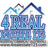Milton D. Johnson, Experienced Real Estate Professional (4 REAL ESTATE123)
