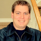 Craig Cook (Crown Staging Inc.)