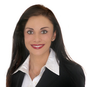 Emilia  Voge (Griffin Knights Realty Corp)