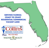 Fred Collins (Wagner Realty Parrish)