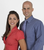 Jonathan & Natalie Lee (Prudential Georgia Realty)