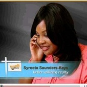 Syreeta Saunders, Keys, MBA - The Keys2Day Team (Keller Williams Realty Centre)