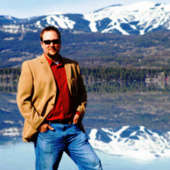 John Middleton (National Parks Realty of Whitefish, Montana)
