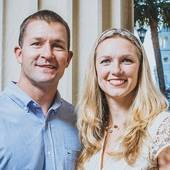 Lee and Katherine Keadle (Carolina One Real Estate)