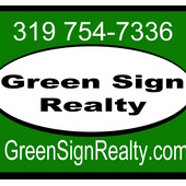 Kathy Little, MBA, CRS (Green Sign Realty)