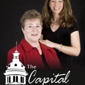 Rosemarie & Kirstin Averhoff, Broker Associate - REALTOR (The Capital Relocation Group @ RE/MAX Metro Associates)