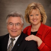 Sharon & Bruce Walter, West Lafayette homes for sale (Keller Williams Realty Lafayette, IN)