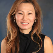Theresa Kim, Associate Broker, VA and DC  (RE/MAX Allegiance)