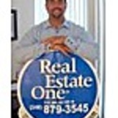 Brian Parkison (Real Estate One-MRG Realtors)