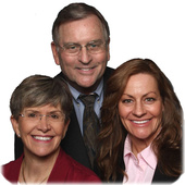 The Town Cryers ~Lew & Sandy Cryer & Allison (Coldwell Banker Residential Brokerage)