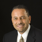 Ron Aguilar, Mortgage & Real Estate Advisor since 1995 (New American Funding)