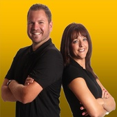 Tim & Michele Langhauser, Realtor in Maryland - Harford County (Compass Home Group @ Keller Williams American Premier Realty)