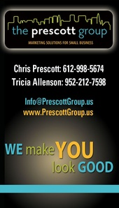 The Prescott Group - We Make YOU Look Good! (The Prescott Group)