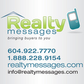 Realty Messages (Realty Messages)