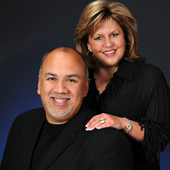 Ruben & Nancy Villarreal (RE/MAX Integrity)