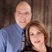 "Sheri & Abraham ""Abe"" Aruch, Skilled Professionalism with a Personal Touch (Tom Crimmins Realty)"