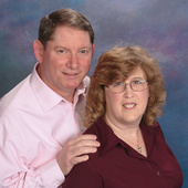 "William ""Bill"" and Karen Farragher, SFR (EXIT Blue Water Realty, Matawan, NJ 07747)"