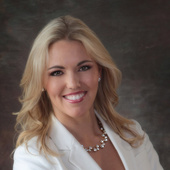 Alexis Weigand (Keller Williams Luxury International, San Antonio)