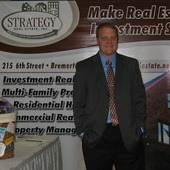 Brett Warner (Strategy Real Estate Inc)
