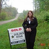 Sandra Leigh Newman, REALTOR®, e-PRO®, GRADUATE, REALTOR INSTITUTE (Golden Star Realty Incorporated, REALTORS®)