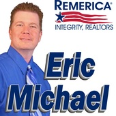 Eric Michael, Metro Detroit Real Estate Professional  734.564.1519 (Remerica Integrity, Realtors®, Northville, MI)