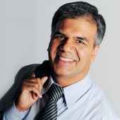 Raj Khurana, Realtor - Link to Calgary Homes (RE/MAX R.E. (Mountain View))