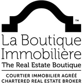 The Real Estate Boutique (The Real Estate Boutique)