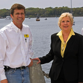Carl Joye and Sing Pappas, APEX Team (Apex Team Real Estate)