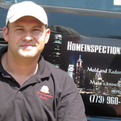Costel Malureanu,  Certified Home Inspector (Home Inspection Star Inc.)