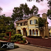 Gitta Sells and  Associates, Where home sellers and buyers always come first. (Gitta Sells & Associates at Keller Williams Heritage Realty)