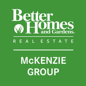 Better Homes and Gardens McKenzie Group