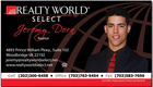 Jeremy Dorn (Realty World Select): Real Estate Agent in Woodbridge, VA