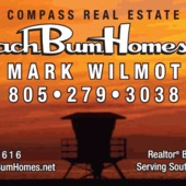Mark Wilmot, Mark Wilmot (Compass Realty/Beach & Marina)