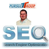 Chase Green, Utah SEO & Internet Marketing (Pursuit Troop)