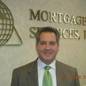 Ronald A. Giannamore (Mortgage Services, Inc.)