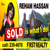 Reham Hassan (First Realty Company)