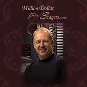 NHSPC Million $$ Stagers, Real Estate, Merchandsing, Training, & Home Staging (NHSPC / Million Dollar Stager / Alvin Murphy)