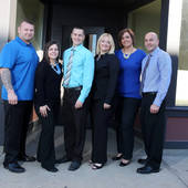 "Trisha P Realty Group, ""Holding the Keys to Your Dream Home"" (Realty Executives)"